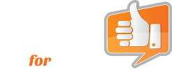 Speak For Sure - Logo